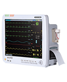 Anesthesia Gas Monitors
