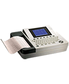 EKG & ECG Monitors (Diagnostic)