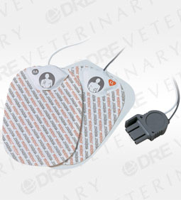 Physio Control Compatible Quick Combo Pacing and Defibrillation Pad