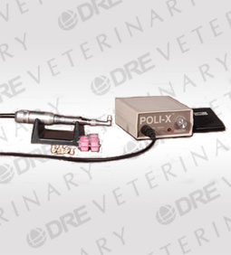 Poli-X Variable Speed Dental Micromotor