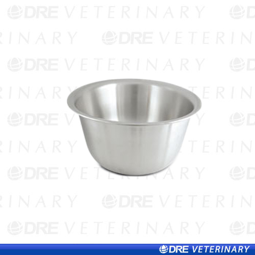 7 Qt. Stainless Steel Solution Bowl
