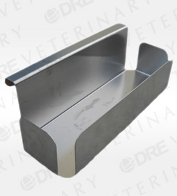 Stainless Steel Bottle Holder for Tubs