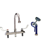 Stainless Steel Plumbing