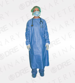 Sterile Surgeon Gowns