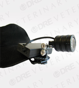 Super Bi-Lite Portable Headlight