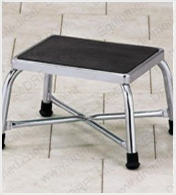 Clinton Bariatrics Foot Stool