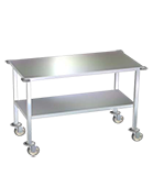 Stainless Steel Work Tables & Carts