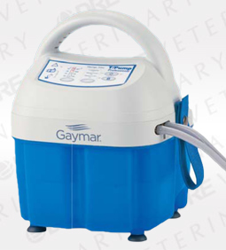 Gaymar T/Pump Localized Therapy System