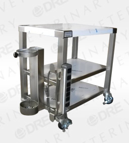 DRE Small ER Equipment Cart