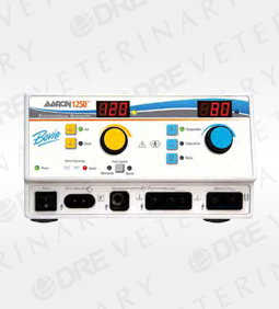 Aaron 1250-V High Frequency Electrosurgical Generator