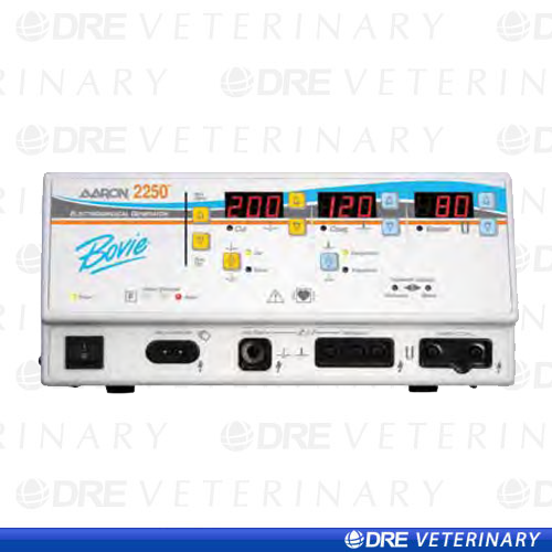 Aaron 2250 Digital Electrosurgical Generator