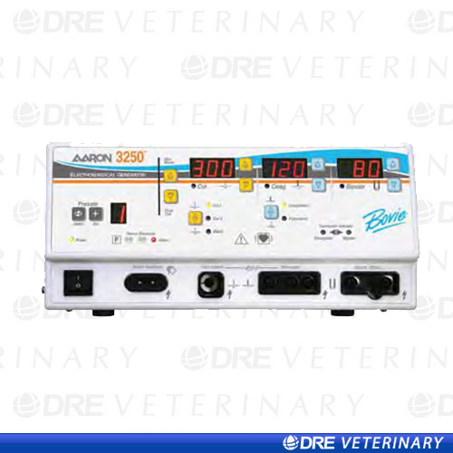 Aaron 3250 Digital Electrosurgical Generator