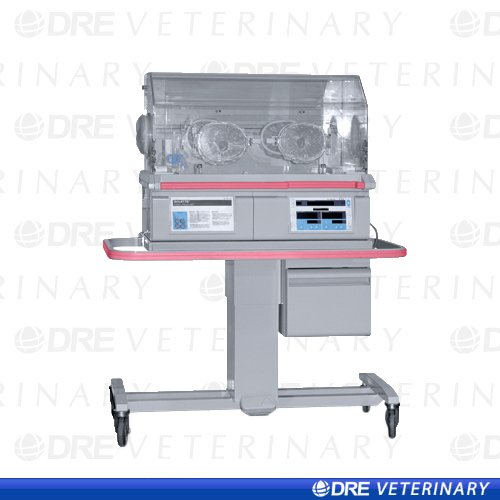Air-Shields Isolette C550 QT-XL Incubator