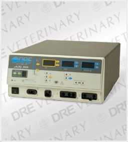 DRE ASG-300 Electrosurgical Generator
