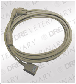 5-Lead ECG Patient Cable for ASM-5000