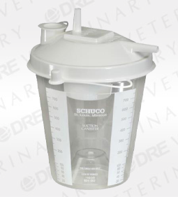 Schuco Collection Canister