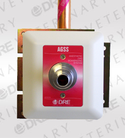 DRE Passive Waste Gas Outlet