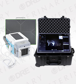 DRE Wireless Portable X-Ray System