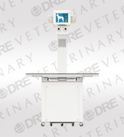 DRE Stationary DR Digital X-Ray System