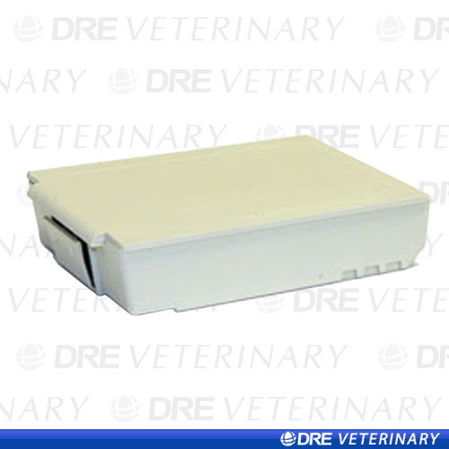 Battery for Physio-Control Lifepak 5, 10, and 250 Defibrillators