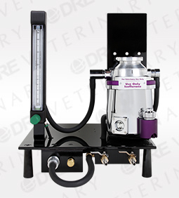DRE Compact 150 Rodent Anesthesia Machine