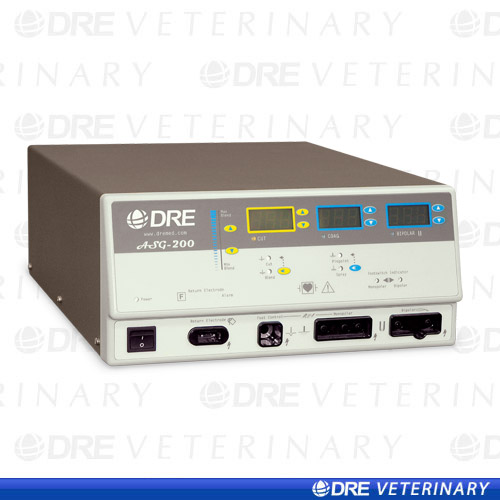 DRE ASG-200 Electrosurgical Generator