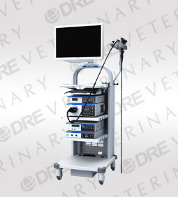 Refurbished - Olympus EVIS EXERA III Endoscopy System