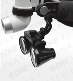 MAI 2.5X Magnification Surgical Loupes