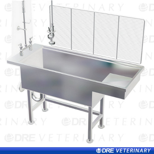 DRE Bi-Level Wet Table