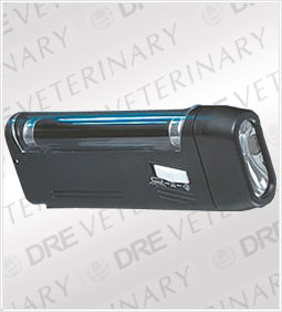Hand-Held UV / Ultraviolet Woods Light