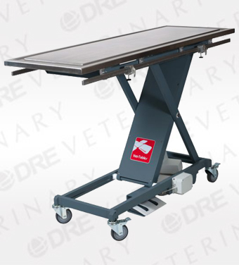Scissor Surgery Vet Table