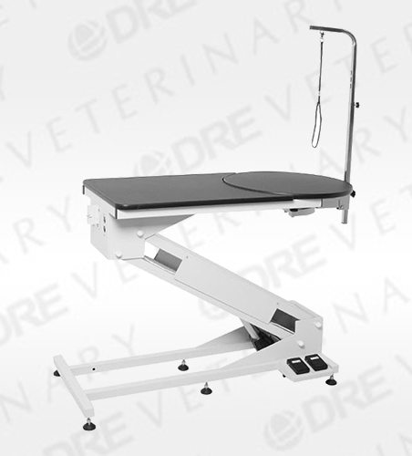 Z-Electric Lift Table