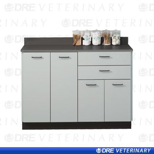 Clinton Base Cabinet With 4 Doors And 2 Drawers