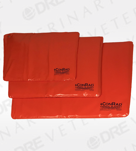 General-Use ConRad Thermal Blanket