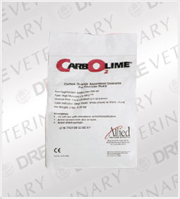 Carbolime 3 lb. Bag for Canister Refill