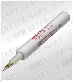Low-Temperature Micro Fine Tip Ophthalmic Cautery - (Box 10)