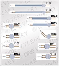 Change-A-Tip Replacement Cautery Tips - (Boxes of 10)