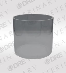 Acrylic Canister for Titan XL