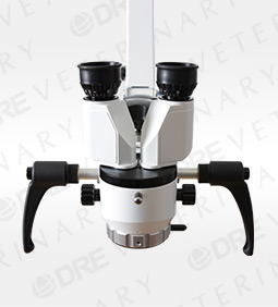 DRE Compass 101 ENT Microscope