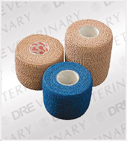 COTEAR - Self-Adhesive Veterinary Bandage Wrap