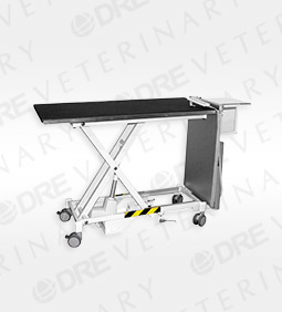 Pannomed EPT Veterinary Critical Care Table