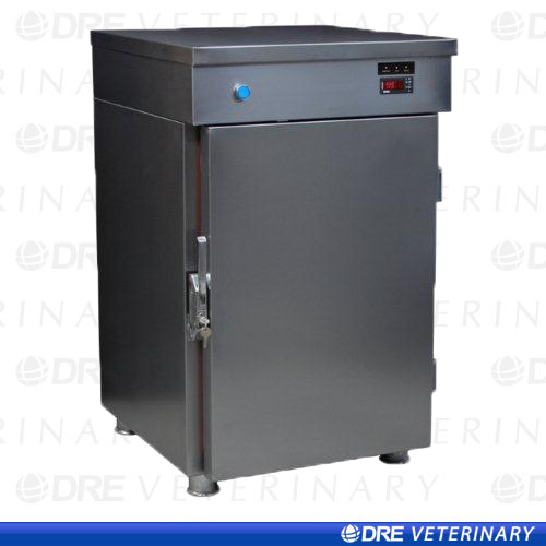 Zeoss 80lt. Touch Screen Gas Sterilizer
