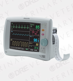 Philips C3 Patient Monitor