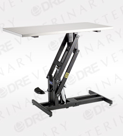 DRE Economy Hydraulic Lift Table