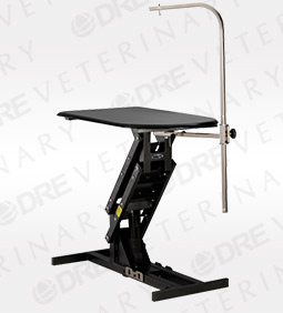 DRE Elite Hydraulic Grooming Table