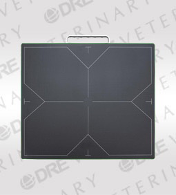 DRE Wireless Mixed Practice X-ray Plate