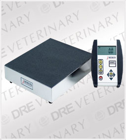 Detecto Vet 50 - Medium Capacity Digital Veterinary Scale