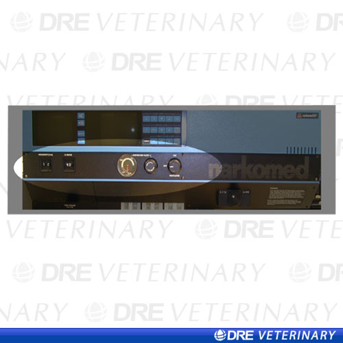 Drager AVE Anesthesia Ventilator