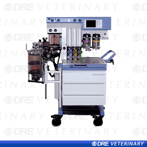 drager anesthesia machine