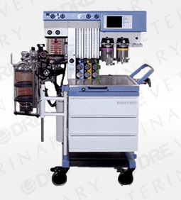 Refurbished - Drager Narkomed GS Anesthesia Machine
